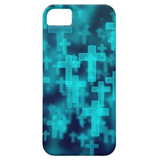 Crosses iPhone 5 Case
