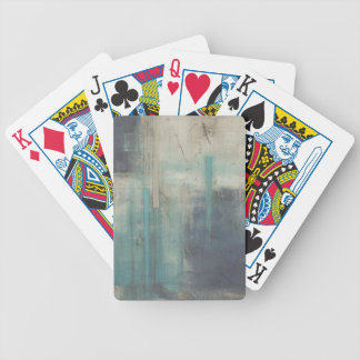 Crossfade I Bicycle Playing Cards