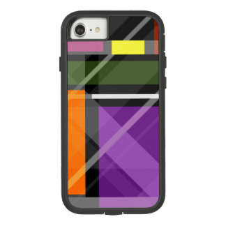Crossing Shapes Case-Mate Tough Extreme iPhone 8/7 Case