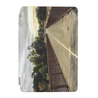 Crossing the bridge iPad mini cover