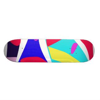 Crossing the Lakes Skate Board Decks