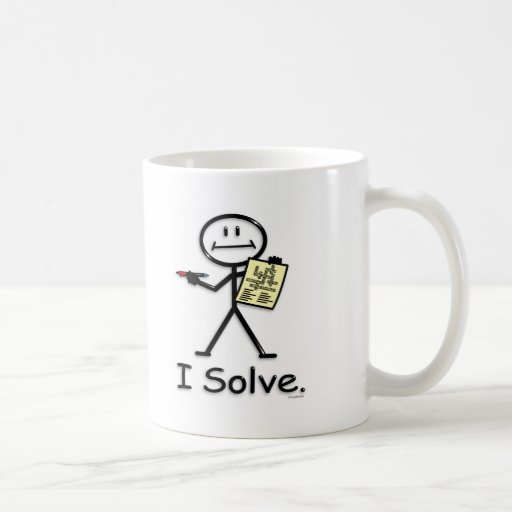 Crossword Coffee Mugs