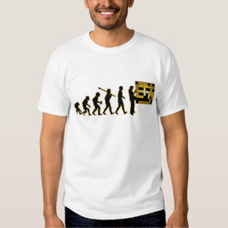 Crossword Puzzle Lover Shirt