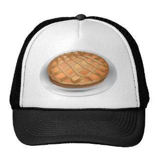 Crostata tarta gorras de camionero