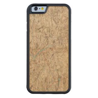 Croton Lake Vicinity Maple iPhone 6 Bumper Case