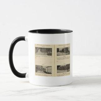 Croton Ossining Dobbs Ferry Mug