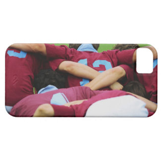 Crouch, Touch, Engage Barely There iPhone 5 Case