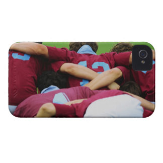 Crouch, Touch, Engage Case-Mate iPhone 4 Cases