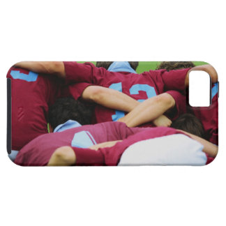 Crouch, Touch, Engage iPhone 5 Case