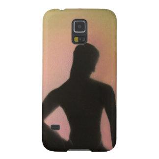 crouching Buddha Galaxy S5 Cases