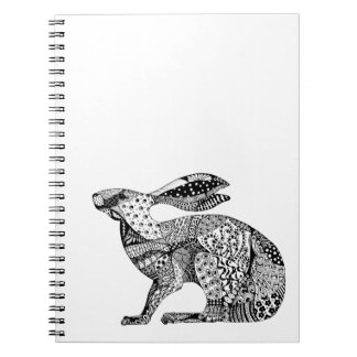 Crouching Hare Notebooks