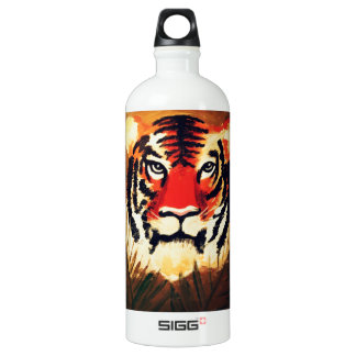 Crouching Tiger Water Bottle