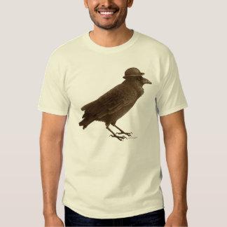 Crow Art Tee