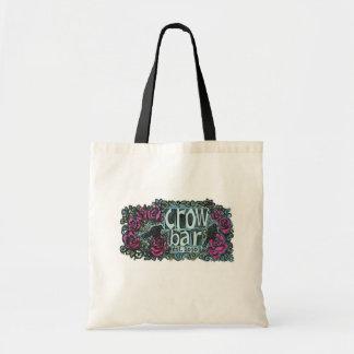 Crow Bar Tote-Bag Tote Bag