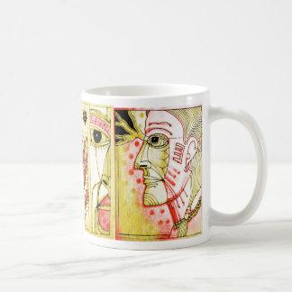 crow be me mug