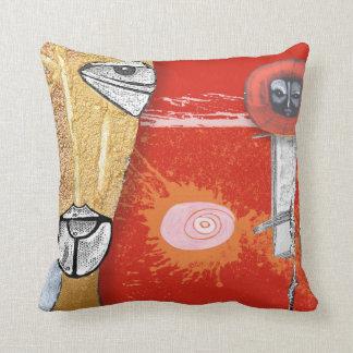 crow bruxo 1 cushions