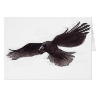 Crow Card
