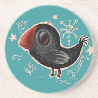 crow coasters