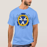 Crow Creek Sioux Tribe T-Shirt