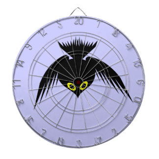 Crow Dart Board