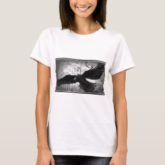 Crow deluxe T-Shirt