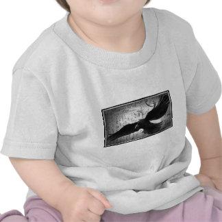Crow deluxe tee shirt