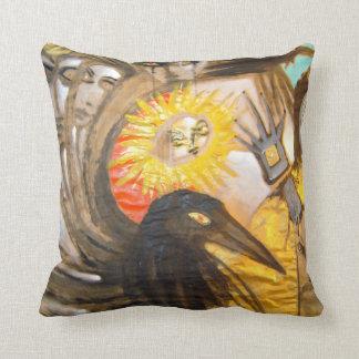 crow fields cushions