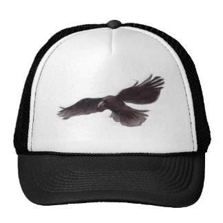 Crow Hats