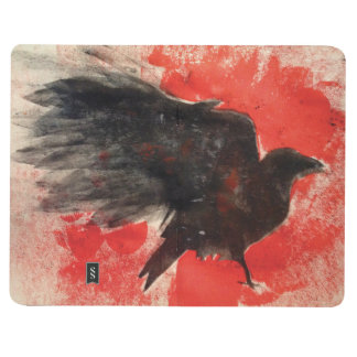 crow journal