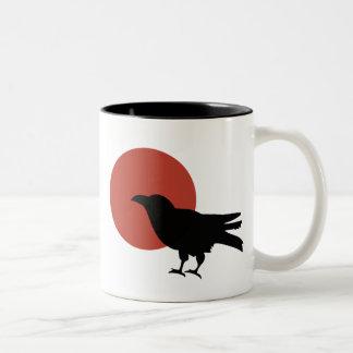 Crow Moon Mug