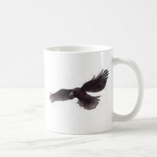 Crow Mug