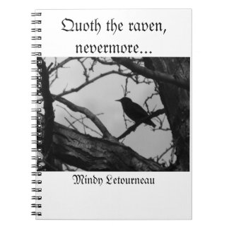 Crow Notebook