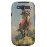 Crow Outlier Samsung Galaxy S3 Cases