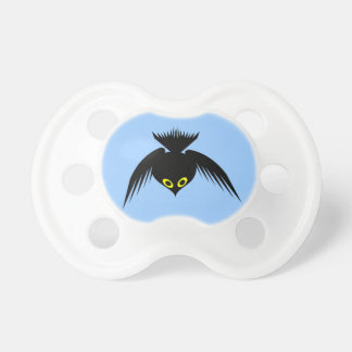 Crow Pacifier