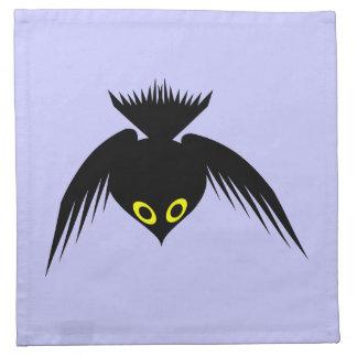 Crow Party Napkin