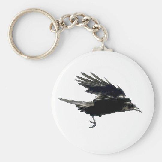 CROW Series Key Ring