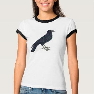 Crow Tee