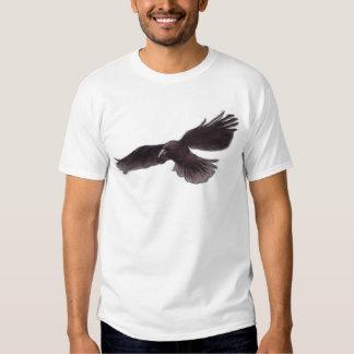 Crow Tee Shirt