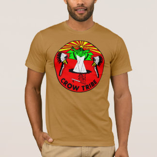 Crow Tribe T-Shirt