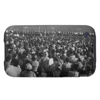 Crowd in stadium tough iPhone 3 cover