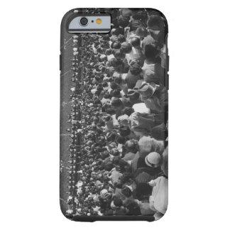 Crowd in stadium tough iPhone 6 case