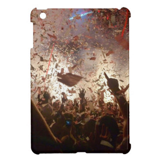 Crowd partying case for the iPad mini