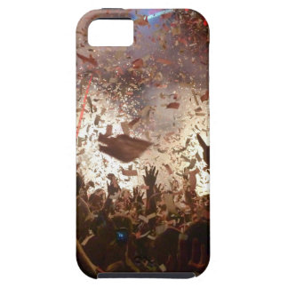 Crowd partying iPhone 5 case