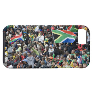 Crowd shot at a soccer game, with South African iPhone 5 Covers