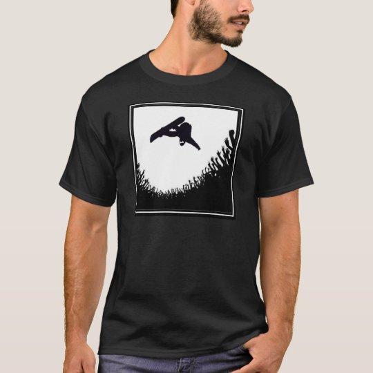 CROWD SNOWBOARD T-Shirt