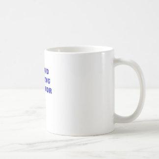 Crowd Surfing Survivor Coffee Mug
