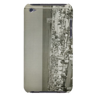 Crowded Beach Case-Mate iPod Touch Case