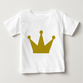 crown-1 baby T-Shirt