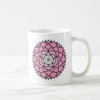 Crown Chakra Mug