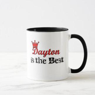 Crown Dayton Mug